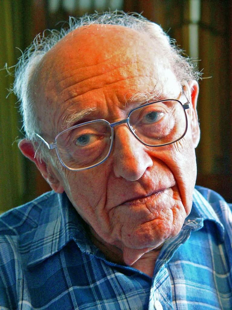 Josef Tal